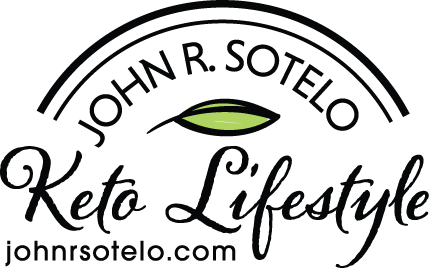 John R Sotelo - Low Carb and Keto Lifestyle